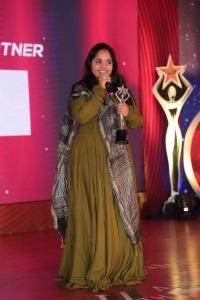 Saindhavi @ 6th Annual TEA AWARDS 2019 Event Stills