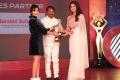 Parvathy Nair, Priya Bhavani Shankar @ 6th Annual TEA AWARDS 2019 Event Stills