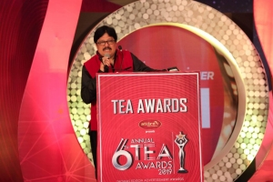 6th Annual TEA AWARDS 2019 Event Stills