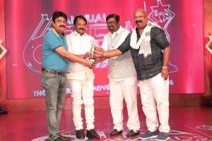 Chinni Jayanth @ 6th Annual TEA AWARDS 2019 Event Stills