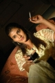 Actress Kausha in 6th Sense Movie Stills