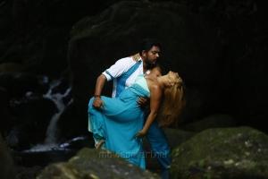 Shakthi, Nikesha Patel in 7 Naatkal Movie Latest Photos