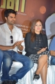 Ganesh Venkatraman, Nikesha Patel @ 7 Naatkal Movie Press Meet Photos
