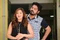 Nikesha Patel, Sakthi Vasu in 7 Naatkal Movie Stills