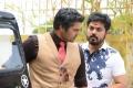 Ganesh Venkatraman, Shakthi Vasu in 7 Naatkal Movie Stills
