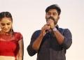 RK Suresh @ 7 Seven Movie Teaser Launch Stills