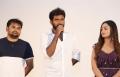 Director Nizar Shafi @ 7 Seven Movie Teaser Launch Stills