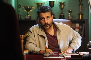 Actor Rahman in 7 Seven Movie Stills HD
