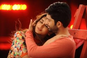 Aditi Aarya, Havish in 7 Seven Movie Stills HD