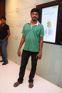 7aam Arivu Premiere Show Stills
