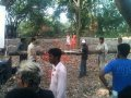 7am Arivu Shooting Spot Stills