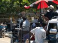7am Arivu Shooting Spot Stills
