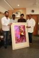 Rajini at 7th Annual Vijay Awards Nominees 2013 Painting Invitation Photos
