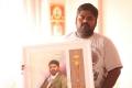 Cameraman Gopi at 7th Annual Vijay Awards Nominees 2013 Painting Invitation Photos