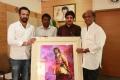Rajinikanth at Vijay Awards Nominees 2013 Painting Invitation Photos