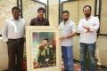 Kamal Haasan at 7th Annual Vijay Awards Nominees 2013 Painting Invitation Photos