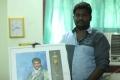 S.R.Prabhakaran at 7th Annual Vijay Awards Nominees 2013 Painting Invitation Photos