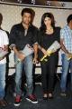 7th Sense Telugu Movie Logo Launch