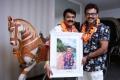 Mohanlal, Venkatesh @ Evergreen 80's Reunion Club 2014 Photos