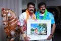 Mohanlal, Chiranjeevi @ Evergreen 80's Reunion Club 2014 Photos