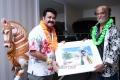 Mohanlal, Rajini @ Evergreen 80's Reunion Club 2014 Photos