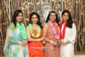 Sumalatha, Lissy, Suhasini, Nadhiya, Evergreen 80's Reunion Club 2014 Photos