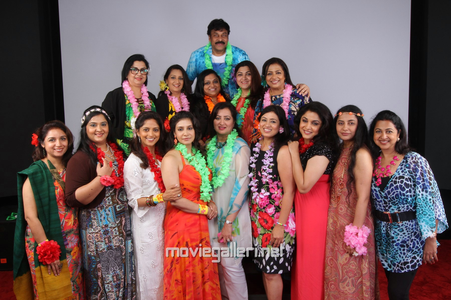 Kushboo Tamil Hot Minimalist picture 647927   80's tamil actors reunion party photos   new