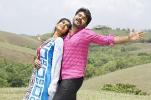 Upasana Roy, Madhan in 88 Tamil Movie Gallery