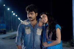 Madhan, Upasana Roy in 88 Tamil Movie Gallery