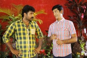 Madhan, Chaams in 88 Tamil Movie Gallery