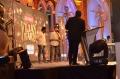 Ram, Natraj @ 8th Vijay TV Awards Prelude Stills