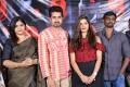 9 Telugu Movie Teaser Launch Stills
