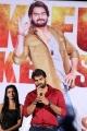 Kartikeya @ 90 ML Movie Success Meet Photos