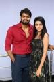 Kartikeya, Neha Solanki @ 90 ML Movie Success Meet Photos