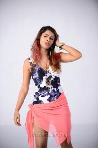 Actress Monisha Ram in 90ml Movie HD Images