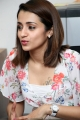 96 Movie Actress Trisha Cute Images