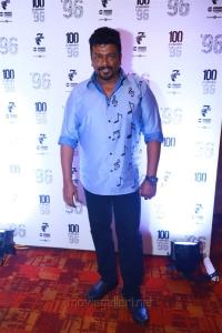 R Parthiban @ 96 Movie 100 Days Celebrations Stills