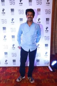 Cheran @ 96 Movie 100 Days Celebrations Stills