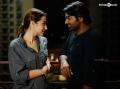 Trisha, Vijay Sethupathi in 96 Movie HD Pics