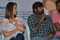 Trisha, Vijay Sethupathi @ 96 Movie Press Meet Stills