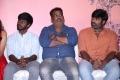 Aadithya Baaskar,Nandagopal, Vijay Sethupathi @ 96 Success Meet Stills