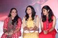 Devadarshini, Gouri G Kishan @ 96 Success Meet Stills