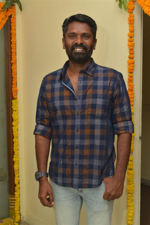 Sharwanand Samantha 96 Telugu Remake Launch Stills