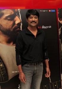 SJ Suryah @ 99 Songs Movie Audio Launch Photos