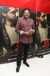 KS Ravikumar @ 99 Songs Movie Audio Launch Photos