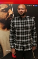 Singer Benny Dayal @ 99 Songs Movie Audio Launch Photos