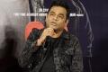 AR Rahman @ 99 Songs Movie Press Meet Stills