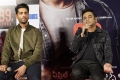 Ehan Bhat, AR Rahman @ 99 Songs Movie Press Meet Stills