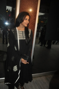 Priya Anand @ 9th Chennai International Film Festival Inauguration