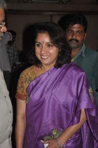 Actress Revathi @ 9th CIFF Final Day Pictures